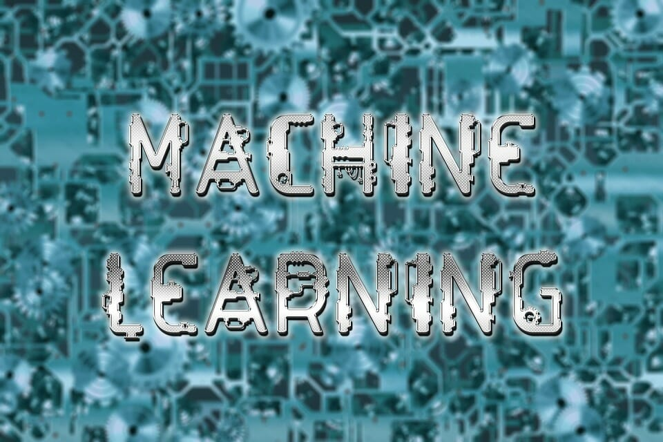 mechanical letters MACHINE LEARNING